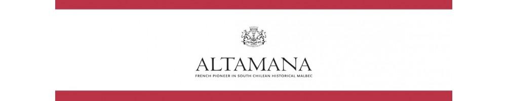 Viña Altamana
